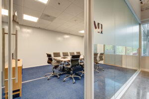 St. Paul Place - Central Office Conference Room